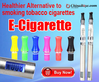 The electronic cigarette is not intended to help you quit smoking completely, since it's just an alternative choice for smoking cigarette when you can't smoke. never produce second-hand smoke, health and environmental protection is the most prominent feat