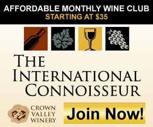 The International Connoisseur