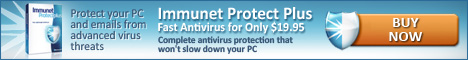Get Fast Antivirus for Only $19.95