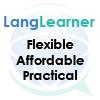 LangLearner logo
