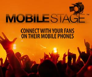 Myxer's MobileStage Pro