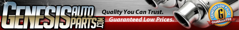 GenesisAutoParts.com - Guaranteed Low Prices on Auto Parts