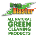 Green Blaster.com coupons