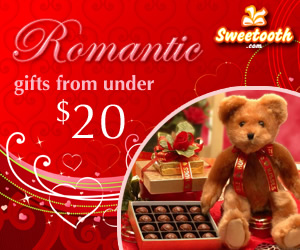 valentine gifts from sweetooth.com