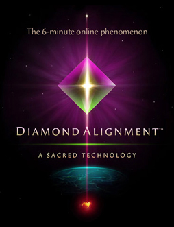 Diamond Alignment, a Sacred Technology