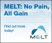 The MELT Method No Pain, All Gain
