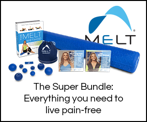 Shop the MELT Super Bundle - Everything you need to live pain-free