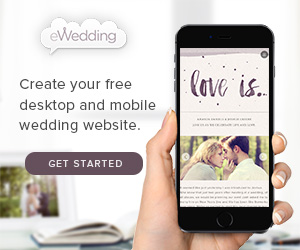 eWedding Free Wedding Websites