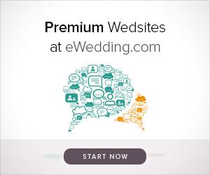 eWedding Free Wedding Websites