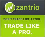 trading online con Zantrio