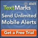 TextMarks 41411