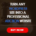 WP Auction Software - 125*125
