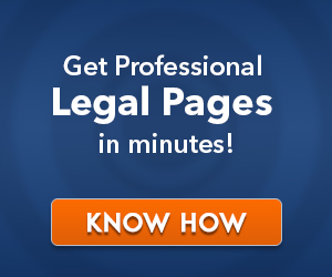 Banner Image for WPeka Legal Pages plugin
