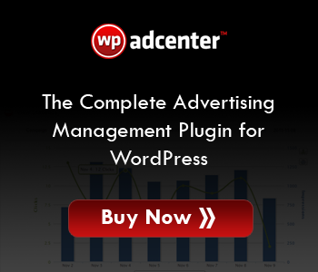 The best Ad Management Plugin for WordPress