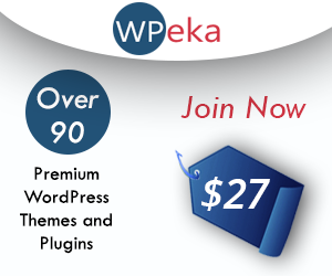 WPeka Club WordPress Themes and Plugins