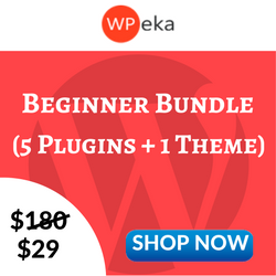 Beginner Bundle 250x250