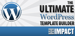 WordPress Template Builder Plugin