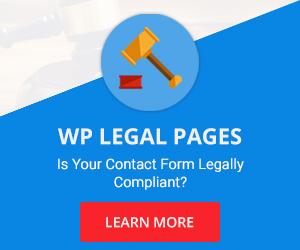 WP Legal Paes