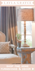 Interior Designer North Carolina Layla Grayce