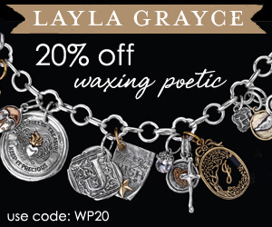 Waxing Poetic provides shoppers with a wide selection of memorable gifts and treasures. Their inventory is dedicated to their sterling silver creations, including earrings, pendants, necklaces, rings .