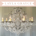 Layla Grayce ~ Entertain in Style