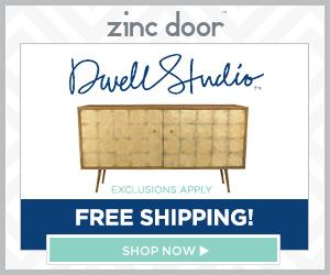 affiliate - zinc door