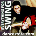 find swing shoes and dance clothes at dancestore.com