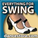aris allen spectator mary jane swing dancing shoes from dancestore.com