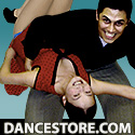 swing wear and dance shoes from dancestore.com