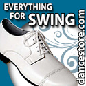 mens and womens swing dance shoes from dancestore.com