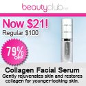 Antiage Collagen Facial Serum