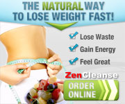 Zen Cleanse - Anti-AgingStore.com