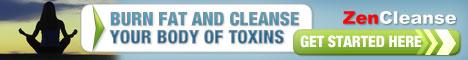Zen Cleanse - Anti-AgingStore.com