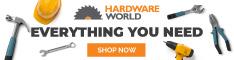 Ad Hardware World