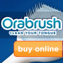 Buy an OraBrush Today!