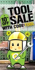 Use Code: TOOL