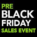 GearXS Pre Black Friday Sales