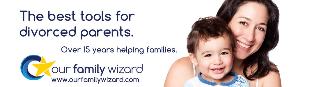 OurFamilyWizard can help you. Learn more now.