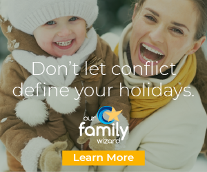 Shared Custody Solutionfor the Holidays