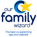 The OurFamilyWizard Co-Parenting App and Website