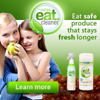 Shop at Eat Cleaner