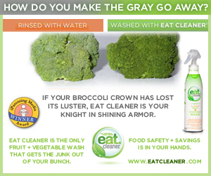 Shop at Eat Cleaner