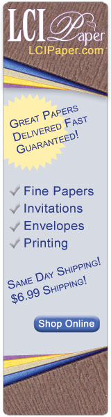 Specialty Papers Delivered Fast