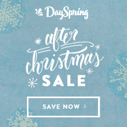 DaySpring After-Christmas Sale!