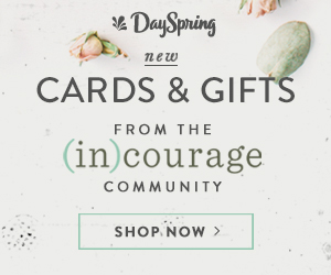 New Dayspring Cards & Gifts