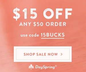 $15 off any $50 order