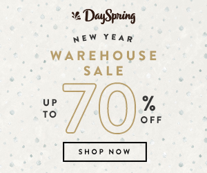 dayspring sale