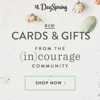 DaySpring New Cards & Gifts