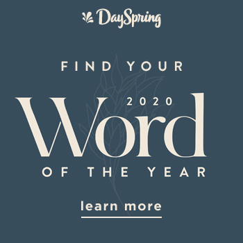Find Your Word 2020