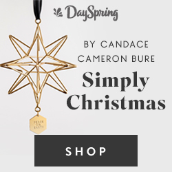 Day Spring by Candace Cameron Bure